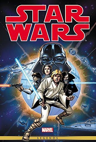 Star Wars Marvel Yrs Omnibus HC 01 Chaykin Cvr (Star Wars: the Original Marvel Years Omnibus)