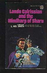 Lando Calrissian and the Mindharp of Sharu (A Del Rey book)