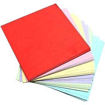 Clairefontaine Trophee Ramette De 250 Feuilles Papier Couleur 160 G