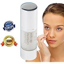 Contorno de ojos Antiarrugas Antibolsas Antiedad/Para Hombre y Mujer resultados Garantizados al 100%