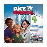 Maldito Games Dice Hospital (Castellano)