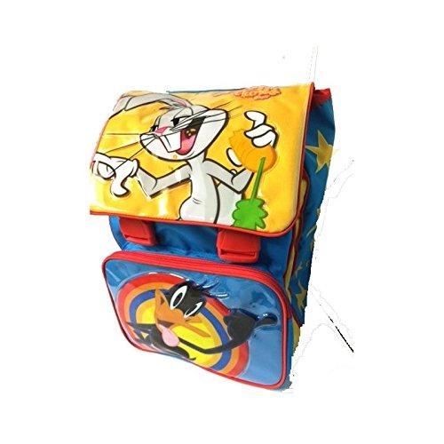 bags-bunny-daffy-duck-zaino-scuola-estensibile-con-decori-trasparenti-nuova-collezione