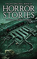 2nd Spectral Book of Horror Stories