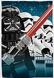 Disney Lego Star Wars Empire Fleecedecke