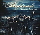 Nightwish: Showtime, Storytime (+ 2 Blu-Rays) (Audio CD)