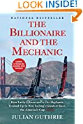 #7: The Billionaire and the Mechanic: How Larry Ellison and a Car Mechanic Teamed up to Win Sailing's Greatest Race, the Americas Cup, Twice