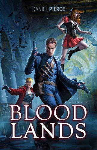 Bloodlands: A Post-Apocalyptic Harem (English Edition)