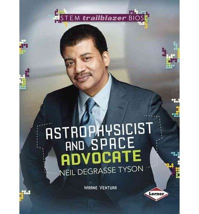 [(Astrophysicist and Space Advocate Neil Degrasse Tyson )] [Author: Marne Ventura] [Apr-2014]