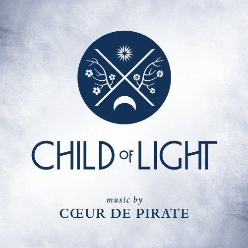 Preisvergleich Produktbild Child of Light Game Soundtrack / O.S.T.