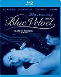Blue Velvet [Blu-ray] [Import anglais]
