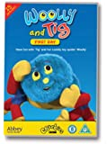 Woolly and Tig - First Day [DVD]