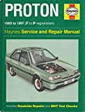 Proton (1989 to 1997) by Coombs, Mark, Drayton, Spencer published by Haynes Manuals Inc (1997)