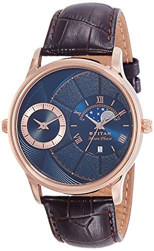Titan 1710WL01  Analog Watch For Unisex