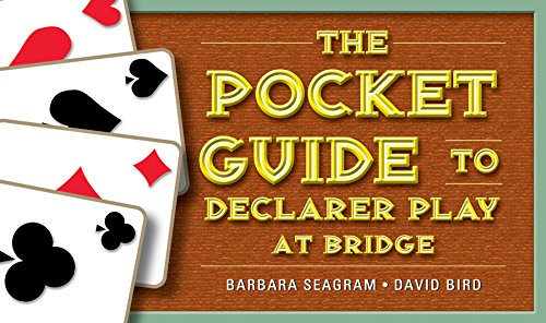 the-pocket-guide-to-declarer-play-at-bridge-english-edition