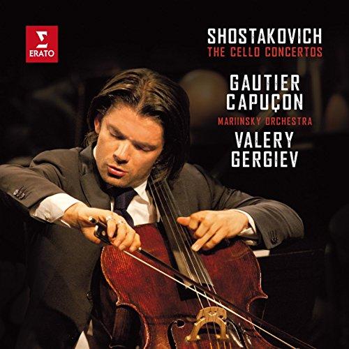 Cello Concerto No. 1 in E-Flat Major, Op. 107: IV. Finale - Allegro con moto