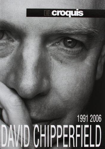 Croquis 87 + 120 - David Chipperfield 1991 - 2006: El Croquis 87+120 (Revista El Croquis) por Aa.Vv.