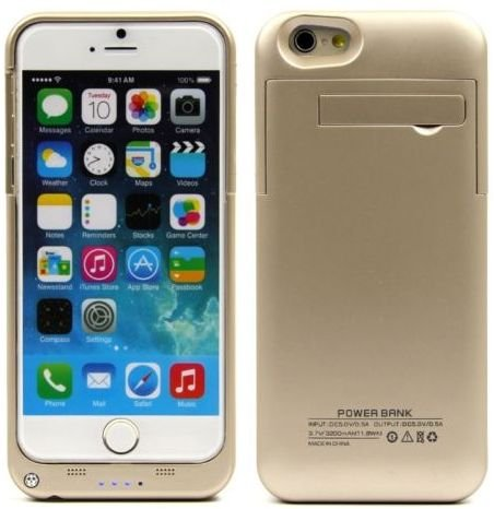custodia robusta iphone 6