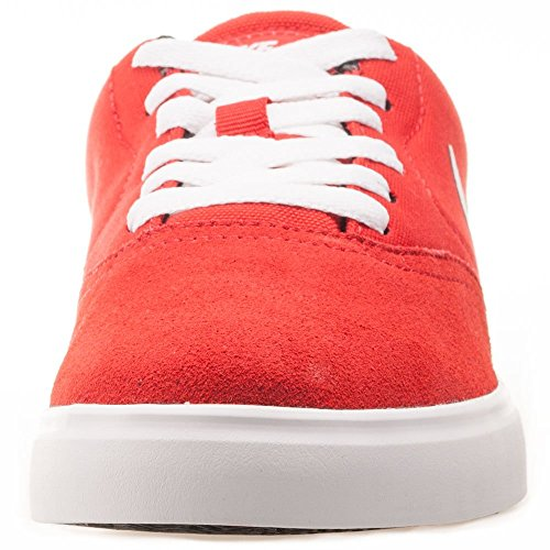 Nike - University Red / White-black, Scarpe sportive Bambino Rojo (University Red / White-Black)