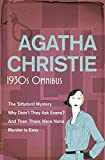 The Agatha Christie Years - 1930