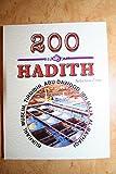 200 Hadith