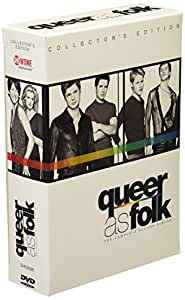 Queer as Folk - The Complete Second Season (Showtime) - 6 DVD [Import USA Zone 1]