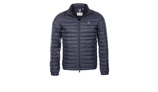 721d6742f4 Bleu Bh9642 Marine Xs Taille Lacoste Vêtements Homme Doudoune O6qfwfpxAE