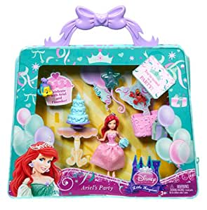 DISNEY LITTLE KINGDOM MAGICLIP ARIEL PARTY BAG
