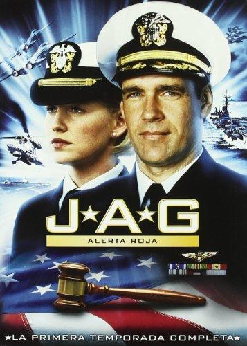 JAG (1ª temporada) [DVD]