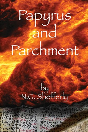 Papyrus and Parchment (English Edition) eBook: Shefferly, N.G. ...