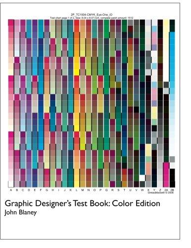 Color-test (Color Test Book)