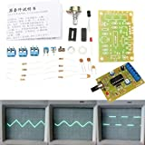 CIRCUIT SYSTEMS M965 ICL8038 Monolithic Function Signal Generator Module Sine Square Triangle