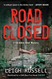 Road Closed: Devastating murders in tense crime thriller (A DI Geraldine Steel Mystery Book 2)