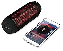 Zoook ZK-ZB-ROCKER Bluetooth Speaker with LED