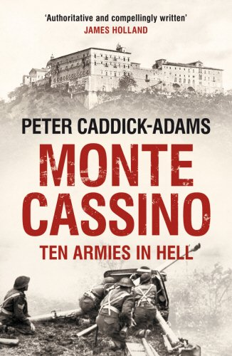 Monte Cassino: Ten Armies in Hell Test