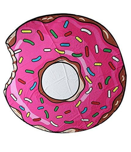 I VVEEL - Copricostume -  donna Doughnut