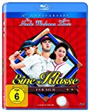 DVD Cover 'Eine Klasse für sich [Blu-ray]