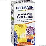 Heitmann Buntwäsche Entfärber 150ml