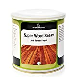 Super Wood Sealer - Tanninsperre Grundierung