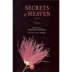 Secrets of Heaven: The Portable New Century Edition