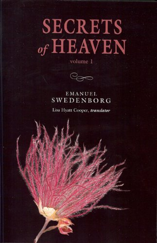 Secrets of Heaven, Volume I: The Portable New Century Edition: 1 por Emanuel Swedenborg