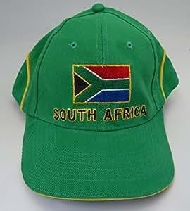 Casquette south africa