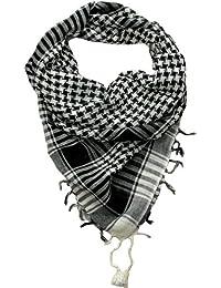Lovarzi Desert Scarf - Stylish & versatile desert scarf for Men & Women of All Ages