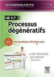 Processus dégénératifs : Unité d'enseignement 2.7