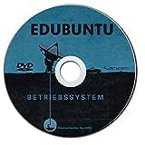Betriebssystem EDUBUNTU für PC & Notebook NEU auf DVD 32 oder 64 Bit ! Version für SCHÜLER mit Lernprogrammen-PREMIUM ORIGINAL von STILTEC ©