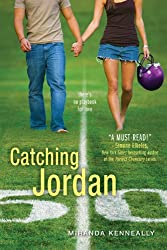 Catching Jordan (Hundred Oaks Book 1) (English Edition)