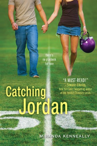 Catching Jordan (Hundred Oaks Book 1) por Miranda Kenneally