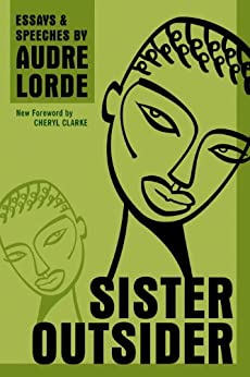 Sister Outsider: Essays and Speeches par [Lorde, Audre]