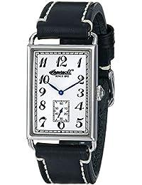 Ingersoll Herren-Armbanduhr INQ005SLBK