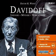 Davidoff . Legende - Mythos - Wirklichkeit