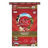 Purina One smartblend Lamm & Reis Trockenfutter für Hunde